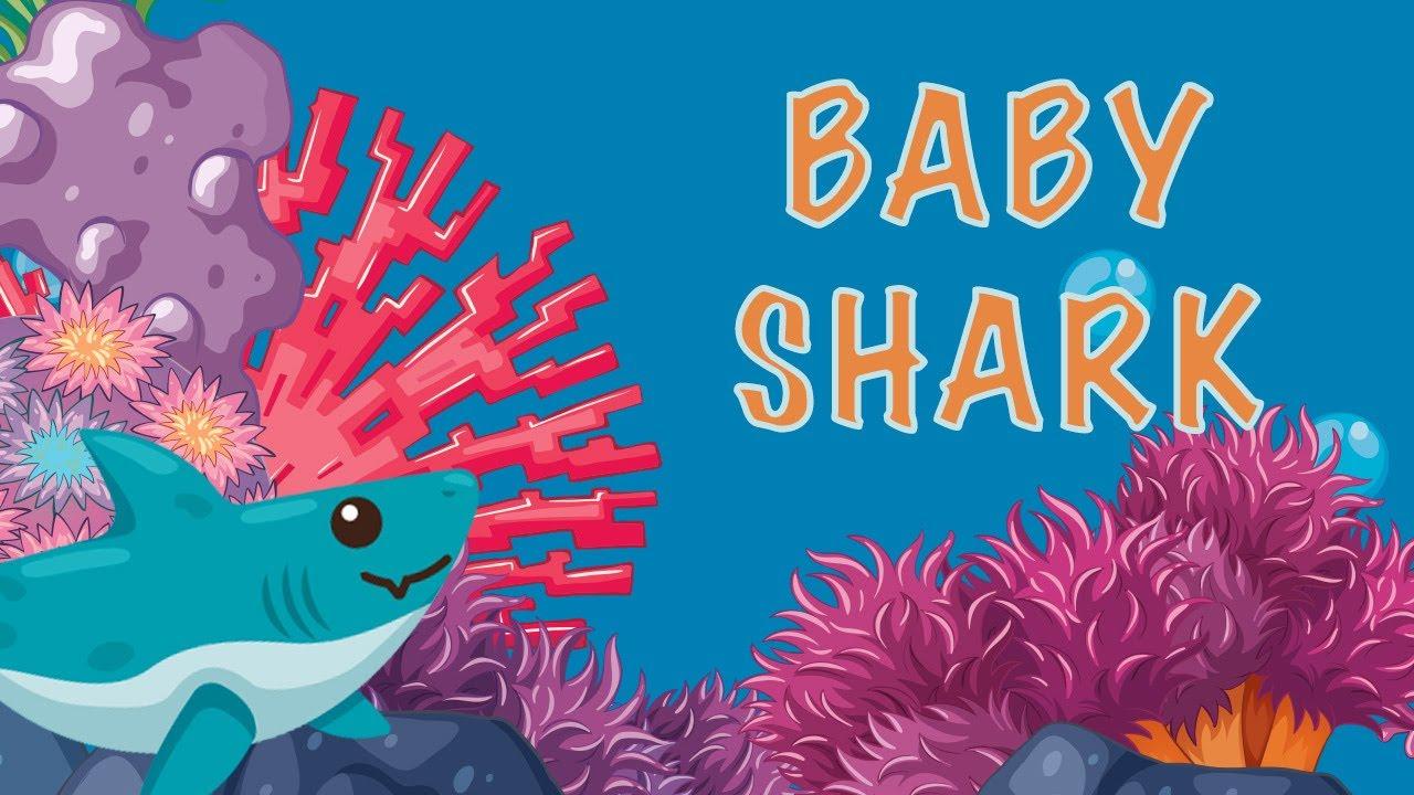 Canción Baby Shark en Español | Canciones para niños