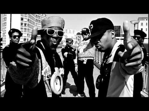 Hip Hop 1988 I