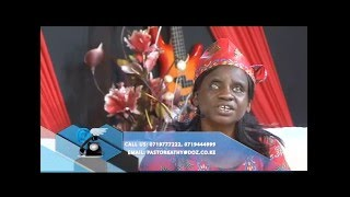 Woman Without Limits - Mary Atieno