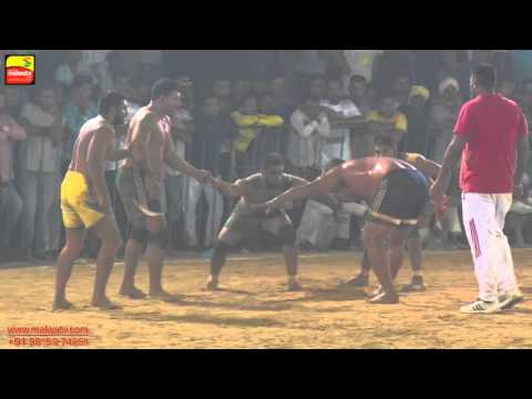 KARHALI SAHIB (Patiala)||  KABADDI CUP - 2015 || OPEN FINAL || LASARHA vs DIRHBA || Full HD ||