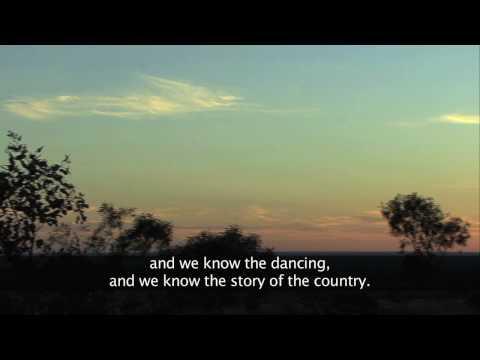 Muckaty Voices-Australia's nuclear waste dump story