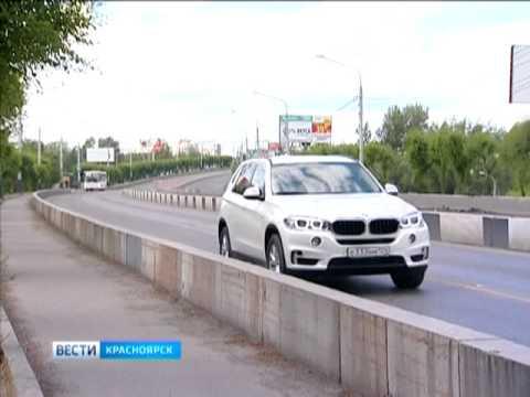 За нарушение правил проезда по Коммунальному мосту выписано штрафов на 4,5 миллиона рублей