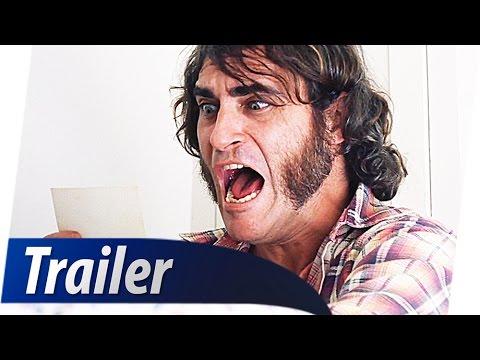 INHERENT VICE Trailer Deutsch German