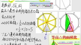 【精選題型】國三上_3-3_多邊形的外心與內心_Live數學學習網_www.Liveism.com_名師葛倫
