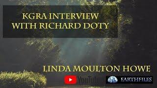 Linda Moulton Howe - Richard Doty
