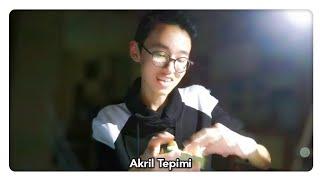 Herkese merhabalar ben Anka, YouTube kanalımda günlük yaşamımı, üni...