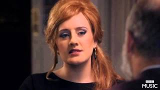 Adele at the BBC: When Adele wasn't Adele... but was Jenny! __HD