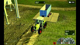 Lets Play Agricultural Simulator 2011 -Biogas Add on -  Ep 044