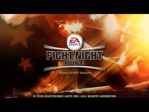 Fight Night Round 3 OST: Never Gonna Get it  Menu Instrumental(Custom Extended Version)