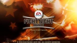 Fight Night Round 3 OST Never Gonna Get it Menu Instrumental(Custom Extended Version)