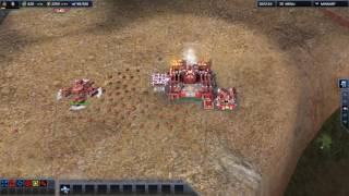 Supreme Commander 2 | 1v1 With A Fan!