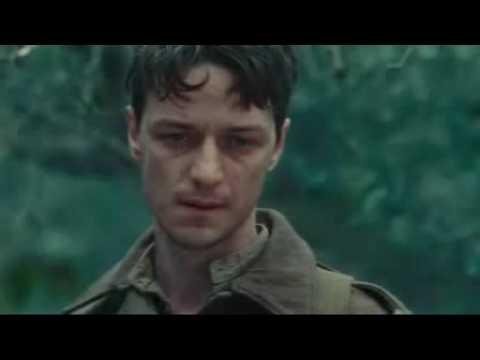 Robbie Turner (James McAvoy) Featurette