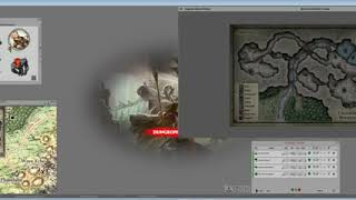 Fantasy Grounds Unity - The Lost Mines of Phandelver Campaign E3 - DM View