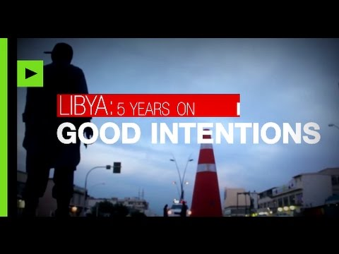 Five years after Gaddafi: Is Libya better off?