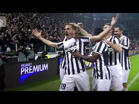 Juventus-Roma 3-0   5/01/2014    The Highlights