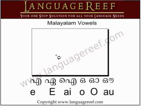 learn to write malayalam pdf