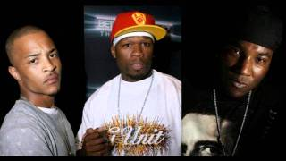 Download LoveRance - Up(Remix) Ft 50 Cent, Young Jeezy, & T.I. MP3 song and Music Video