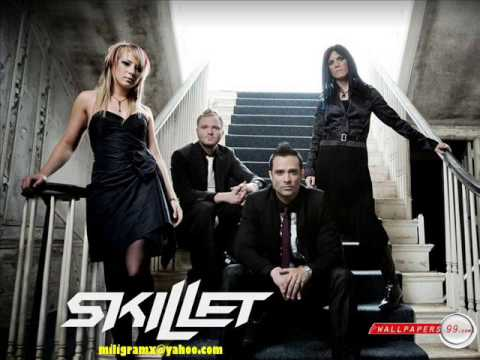 Skillet-hero mp3 music.amw
