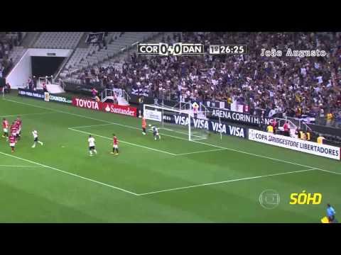 Magic Jádson - Corinthians - Temporada 2015