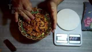 Обзор доступного продукта для здорового питания сушеные яблоки