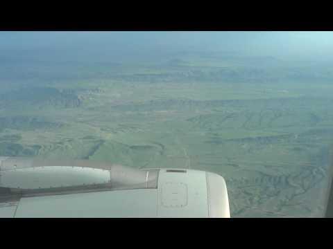 15 05 17 Airbus A 320 232  4110 A7 AHA Baku Tbilisi Qatar Airways