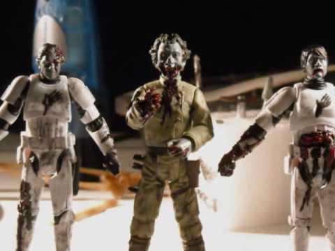 More Custom Star Wars Death Trooper Figs - YouTube