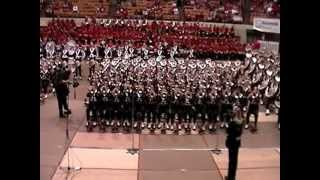 TBDBITL Skull Session Nebraska 10-6-12 last song plus pregame
