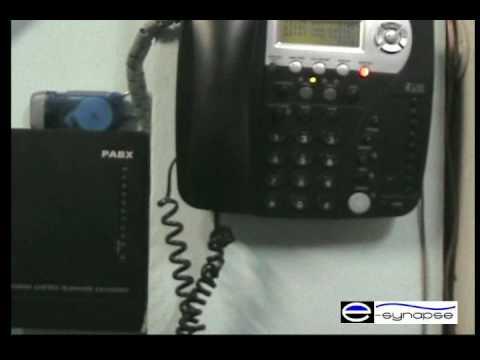 Home PBX System