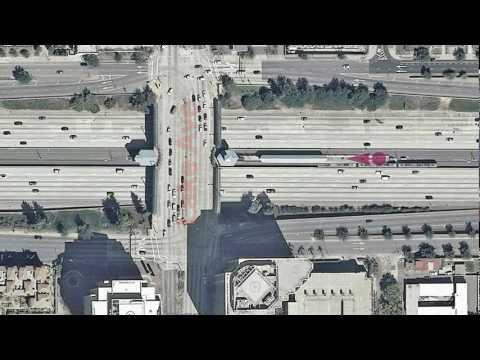 Lake Ave Station Virtual Walking Tour