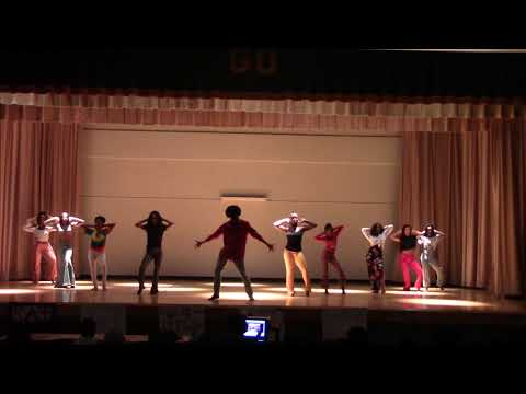 Green Oaks Performing Arts Academy Black History Show 2020 Part 2