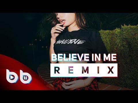 Emrah Karaduman - Believe In Me (Burak Balkan Remix)