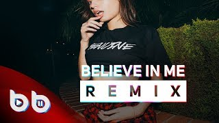 Emrah Karaduman - Believe In Me (Burak Balkan Remix) Video