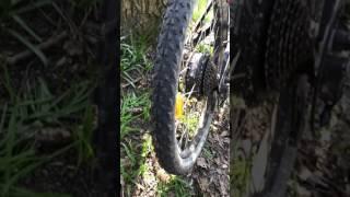 Vélo électrique 1300w montage et description VTT électrique
