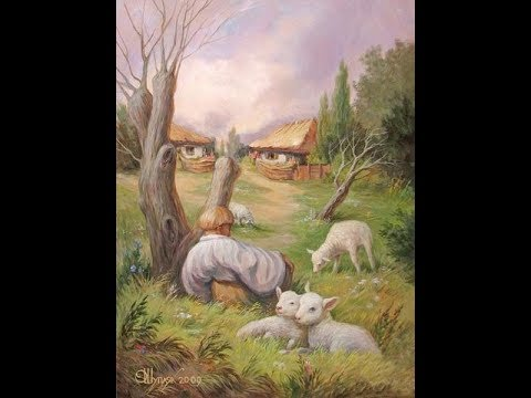 Top 10 Most Famous Paintings In The World | famous painting