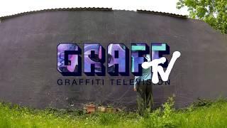 GRAFFITI TV: BOND TRULUV