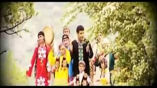 Ã--zbekistan   Ethem Salyev Türk Dünyası Müzikleri)