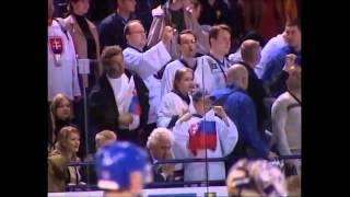 38 - Pocta hokejovej legende