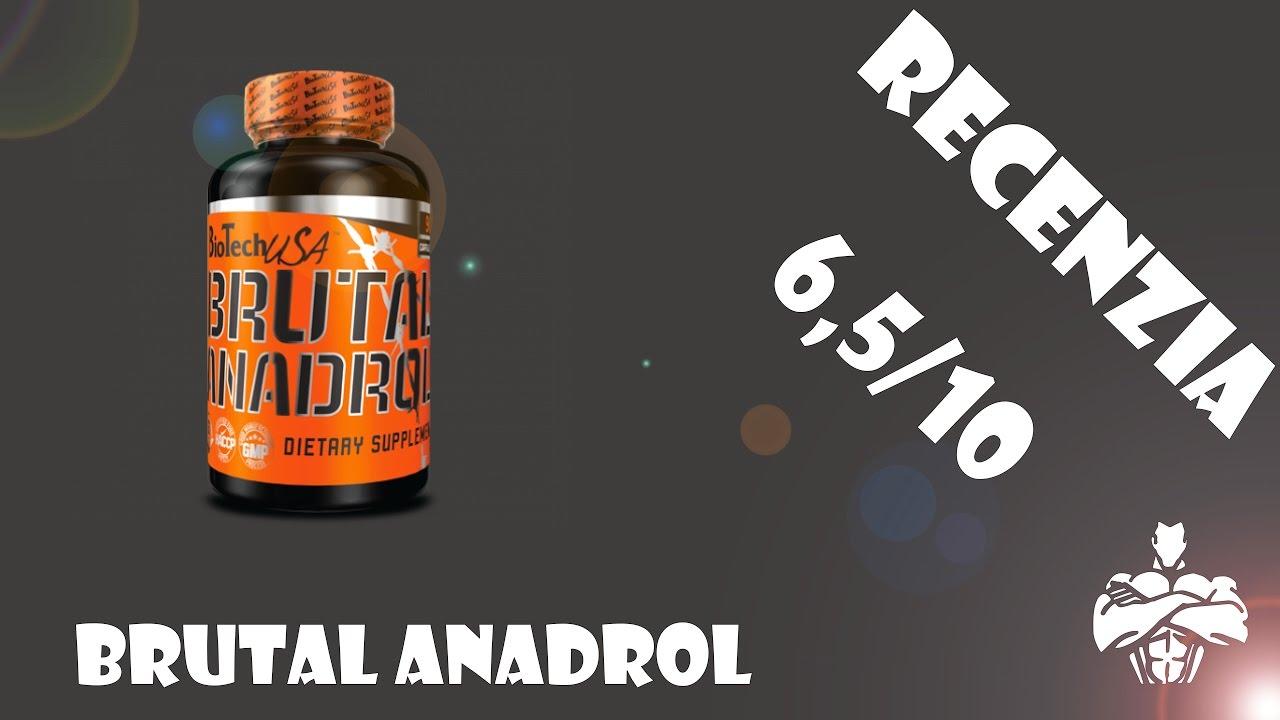 anadrol rating