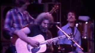 To Lay Me Down - Grateful Dead - Radio City Music Hall, NY, 10-30-1980