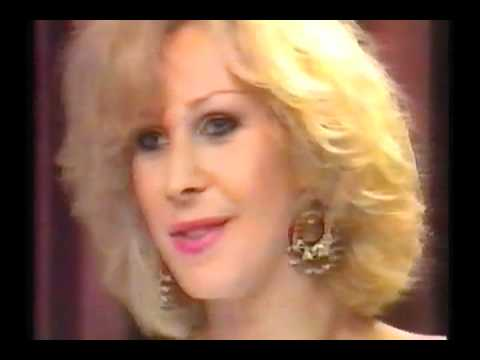 DIVA TV A Current Affair - Julia Sommers