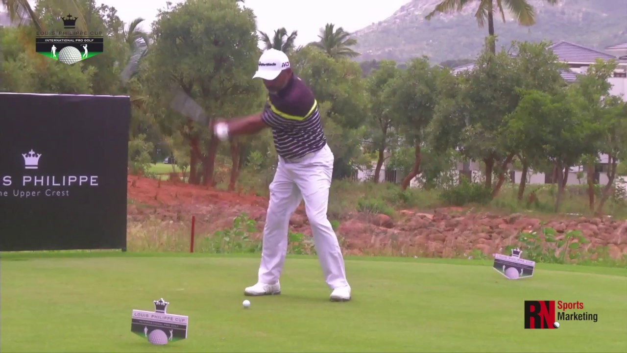 c1a902a06375 Winning Shot - Rahil Gangjee - Louis Philippe Cup 2018 - YouTube