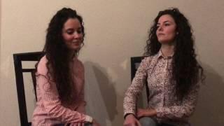 Vencer al amor - Paola y Maria