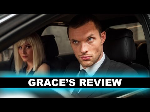 The Transporter Refueled Movie Review - Beyond The Trailer - YouTube