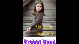 "Slow Rock Indonesia Baru ""Aku ada Untukmu"" By PrepalBand"