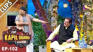 Doodhwala Meets The Yester Years Villians of Bollywood - The Kapil Sharma Show - 30th Apr, 2017