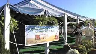 Sunbelt Ag Expo Held In Moultrie