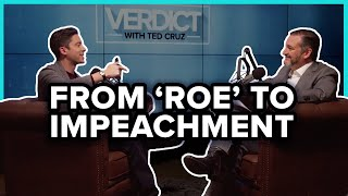 From 'Roe' to Impeachment | Ep. 4