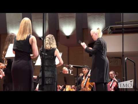The Metropolitan Orchestra - Mendelssohn String Symphony No. 10
