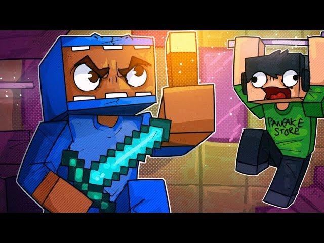 WIR HABEN EINE ENDSTADT GEFUNDEN! - Minecraft + video