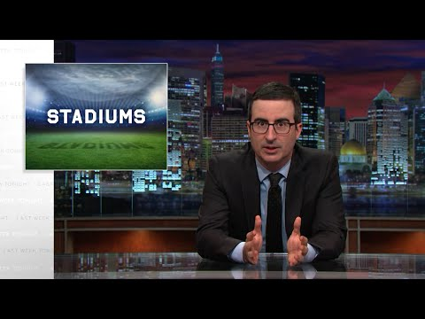 Thumbnail: Stadiums: Last Week Tonight with John Oliver (HBO)